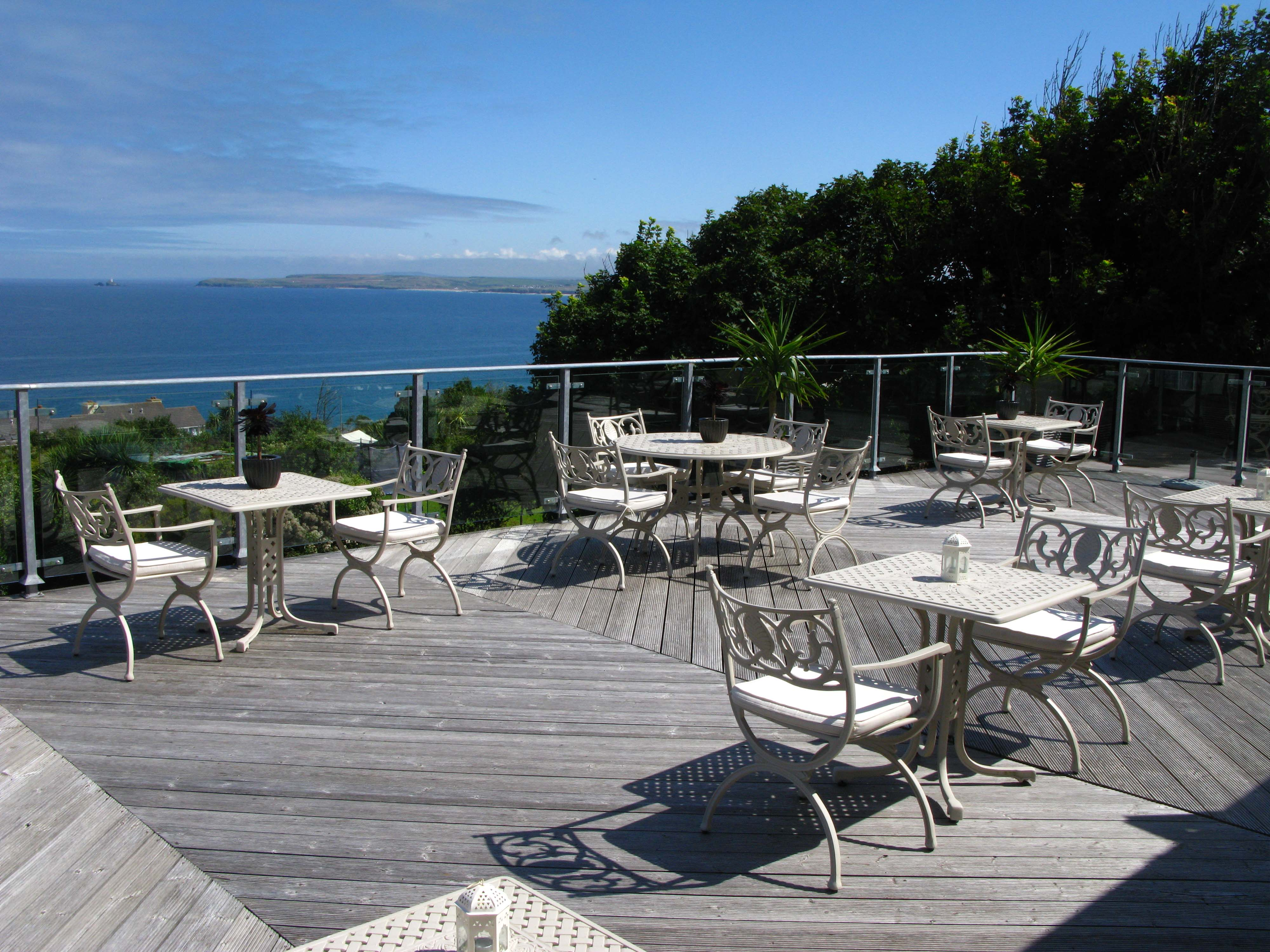 St Ives Hotel Offers